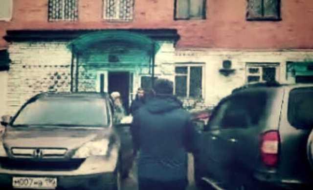Кокорин и Мамаев друга встречать не приехали. Оставшейся без УДО Протасовицкий вышел на свободу
