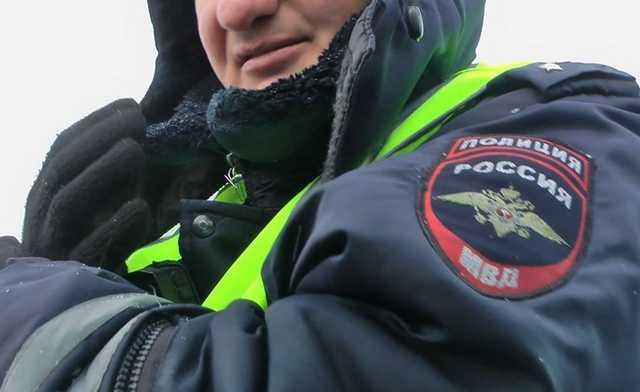 На остановили Рублевском шоссе полиция остановила BMW с похищенным человеком в багажнике