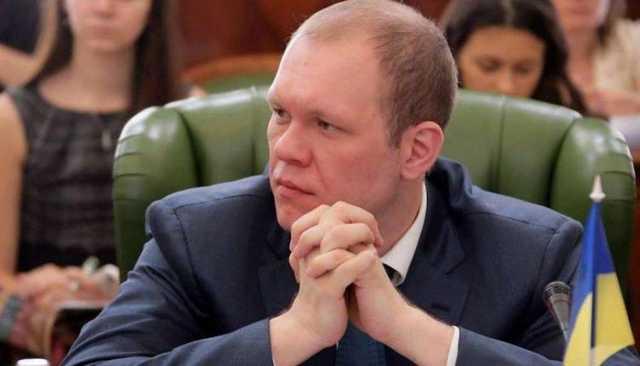 СБУ подбирается к Дзензерскому по делу БТА Банка