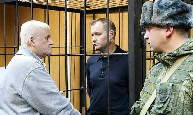 «Хотел, чтобы пристрелили, как собаку»: экс-глава ЦСКА о попытке побега