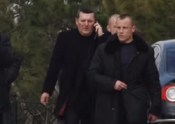 Юрий Григорьевич Ериняк: Печерский суд освободил кровавого убийцу
