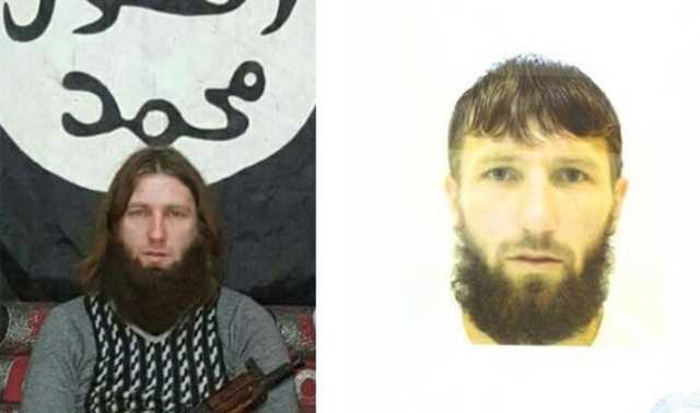 СБУ задержала одного из ключевых лидеров «Исламского государства»