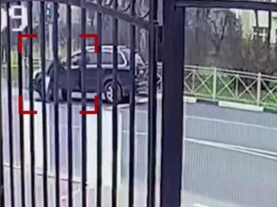 Бизнесмен в Москве зарезал помешавшего его проезду пешехода