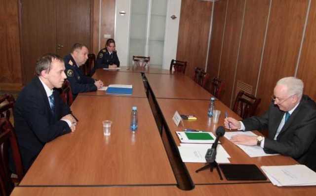 Бастрыкин поручил проверить конфликты профессора Соколова на лекциях в СПбГУ