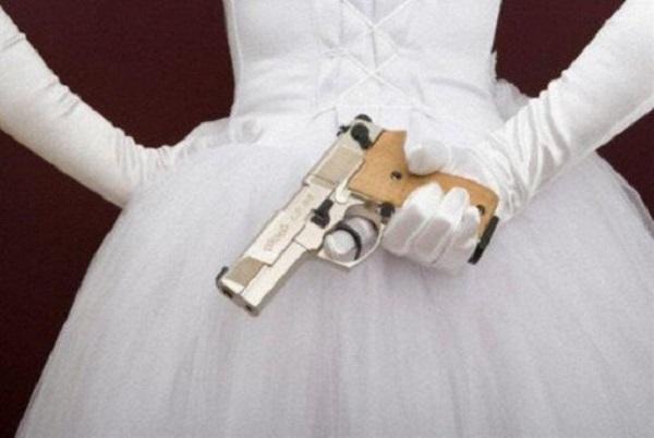 Он - русский, она - армянка: стали известны подробности скандальной свадьбы со стрельбой во Владивостоке
