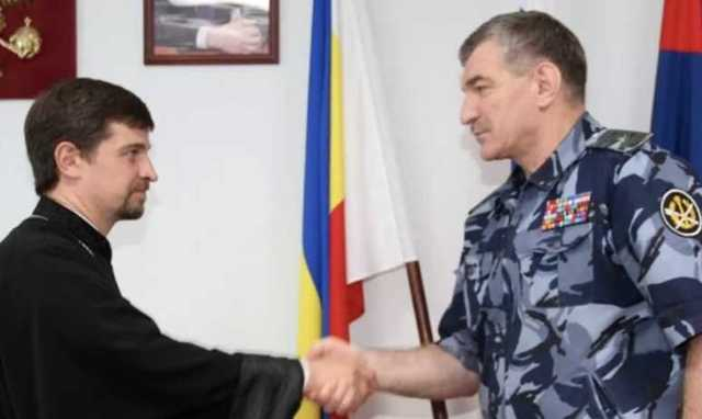 Дело главы ростовского ФСИН: помимо прослушки Даххаеву могут предъявить поставку проституток зекам