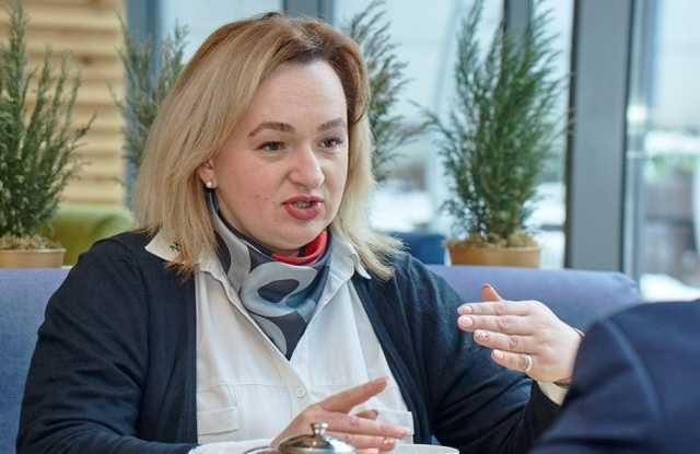 Советнице экс-губернатора Харьковщины сообщили о подозрении в подделке диплома