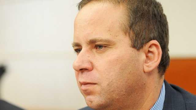 Полковник Черкалин дал показания на бывшего замглавы АСВ Мирошникова. Его уличают в организации схемы крышевания банков