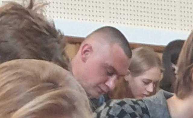 Полиция задержала мужчину, прорвавшегося на лекцию в МГУ с ножом