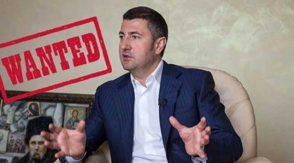 Маленькая деолигархизация в большом курятнике: сядет ли на нары Олег Бахматюк