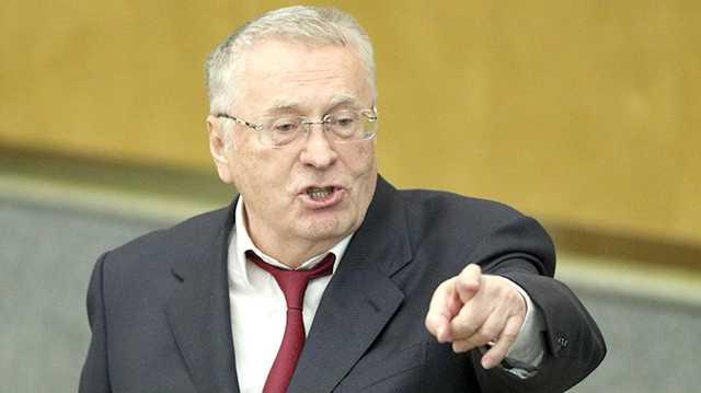 Жириновский почуял слабость силовиков