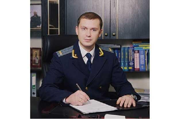 Николай Ульмер: бандит в прокурорской мантии