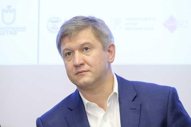 Бывший министр финансов Данилюк скрыл место регистрации в Киеве и аренду дома своей супруги