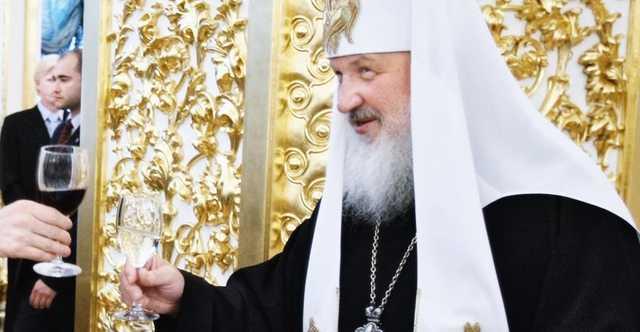 Каберне от патриарха: какое вино будет делать хозяйство Русской православной церкви