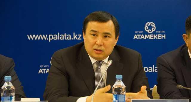 Стало известно, от чего испугался водочный король Казахстана Мырзахметов Аблай Исабекович