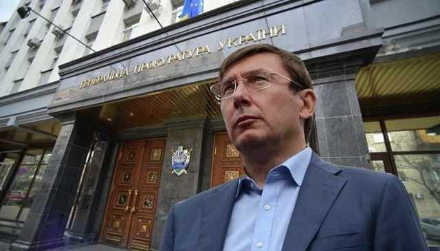 Прокурору из Борисполя два года не предъявляют подозрение в незаконном обогащении