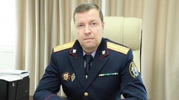 Полковника СКР задержали при получении взятки в 18 миллионов рублей