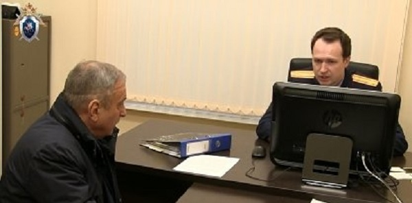 Экс-глава российского города попался на взятке в восемь миллионов рублей