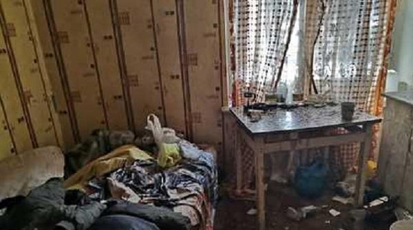 Пять россиян устроили посиделки со стекломоем и умерли