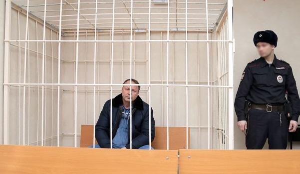 Защита Юрия Пичугина: «Это уголовное дело будет слушаться судом присяжных»