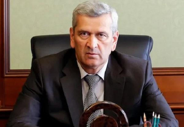 Руслан Цечоев не стал дожидаться приговора