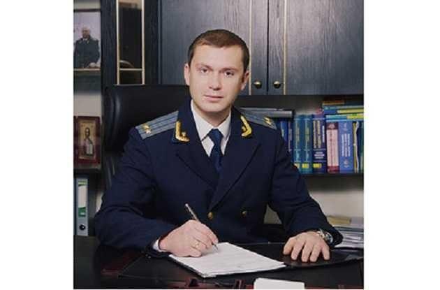 Бориспольская прокуратура. Итоги праздника. Ульмер