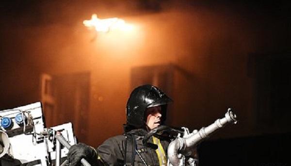 Пять россиян пострадали из-за взрыва газа в частном доме