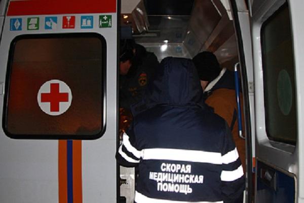 Появились подробности обрушения автомобильного моста в российском городе