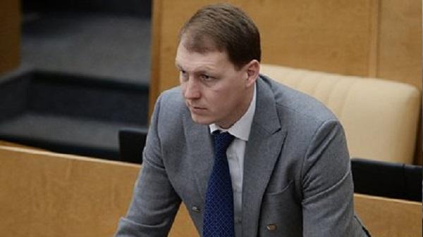 Бывший «нашист» и депутат Госдумы получил гражданство Германии
