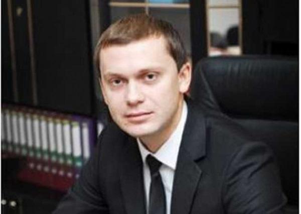 Прокурор-оборотень Николай Ульмер стал миллионером