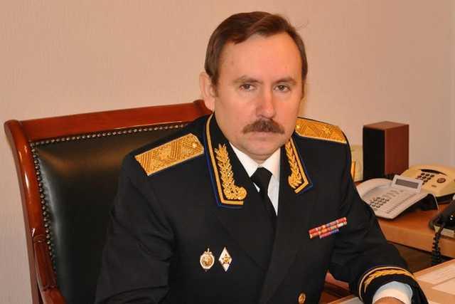 Глава ФСИН Александр Калашников быстро нашел замену своему заму