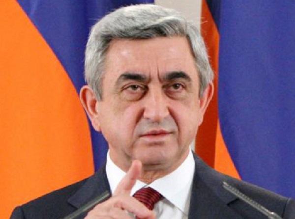 Экс-президент Армении замарал реноме дизтопливом