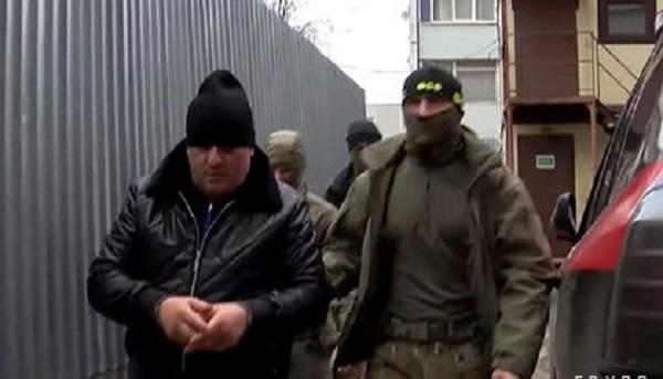 Стало известно о крупном бизнесе главаря убийц начальника ингушского центра «Э»