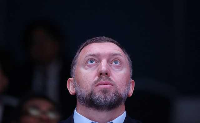 Олег Дерипаска идет к банкротству