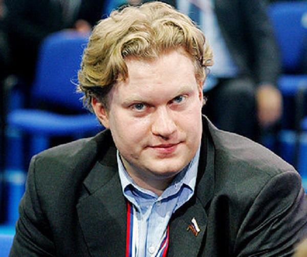 Сооснователь движения «За Путина» зачем-то купил убыточный севастопольский канал