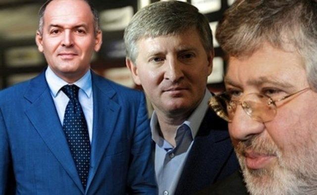 Time назвал сотню самых влиятельных украинцев