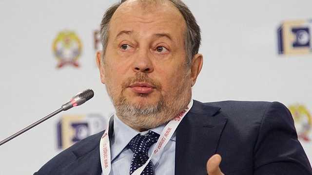 """Шишкарев """"запрягает"""" """"Русскую тройку"""" для Лисина?"""