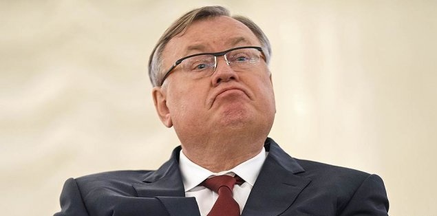 «Офшорные» вагоны Андрея Костина
