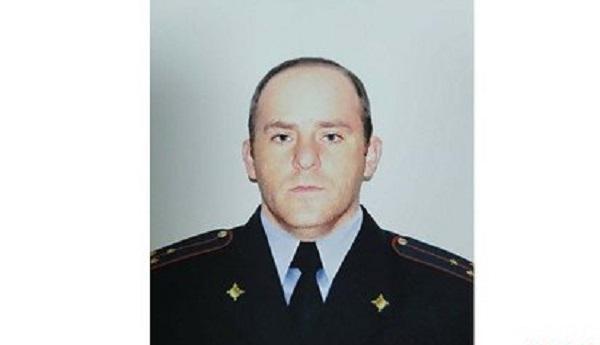 Подтверждена гибель полицейского в результате нападения на пост ДПС