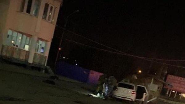 Установлены личности напавших на пост ДПС в Ингушетии