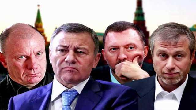 """Олигархические """"аутсайдеры"""" 2019 года"""