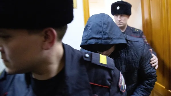 C полицейских-насильников взыскали 3 миллиона компенсации
