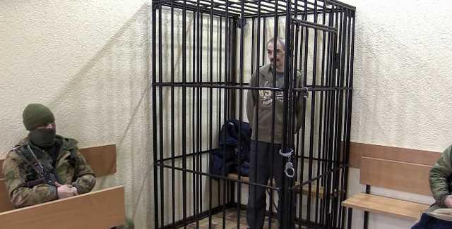 Гражданин Латвии Веселов «уничтожал бандеровцев», но его осудили за шпионаж в пользу Латвии