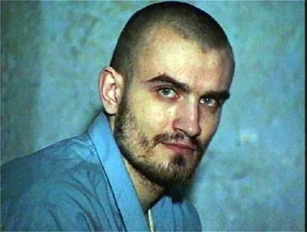 Маньяк Олег Кузнецов