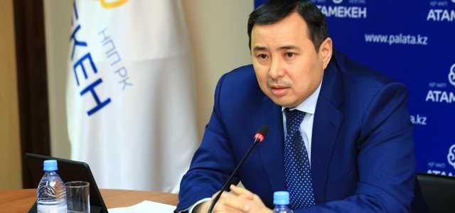 Аблай Мырзахметов защитил репутацию «Кумысовки» от нападок российской прессы