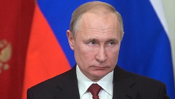 Путин поручил освободить врачей от уголовной ответственности из-за лекарств