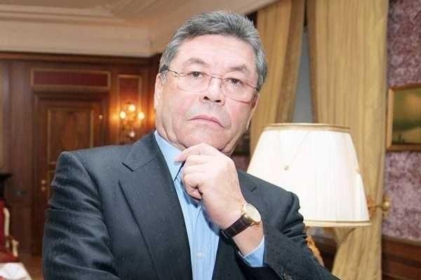 Шодиев Патох Каюмович: Интерпол готовит арест криминального олигарха