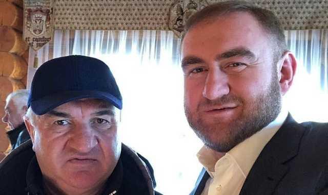 Мать и сестра экс-сенатора Арашукова похитили более 15,6 млн рублей у «Газпрома»