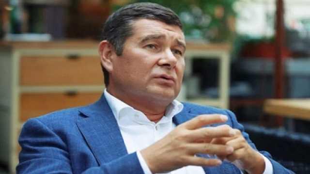 Офис генпрокурора засекретил экстрадицию экс-депутата Рады Онищенко из Германии