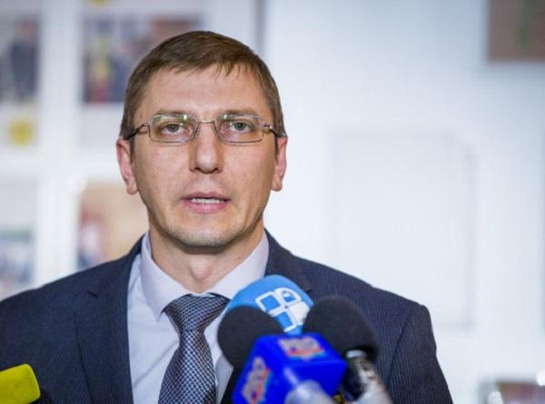 "Виорел Морарь покрывал мафию ""хозяина Молдавии"" Плахотнюка"